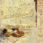 фрески: натюрморт