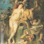 фрески классика