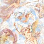 фрески для потолков